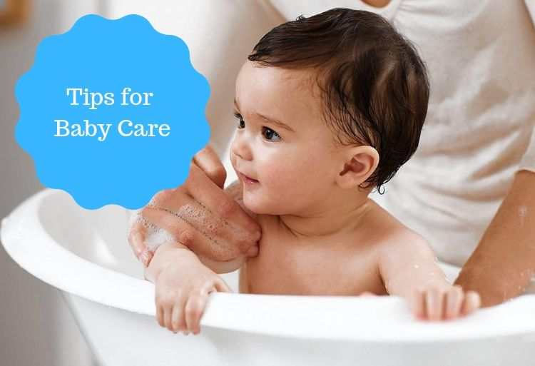 TIPS FOR BABY CARE